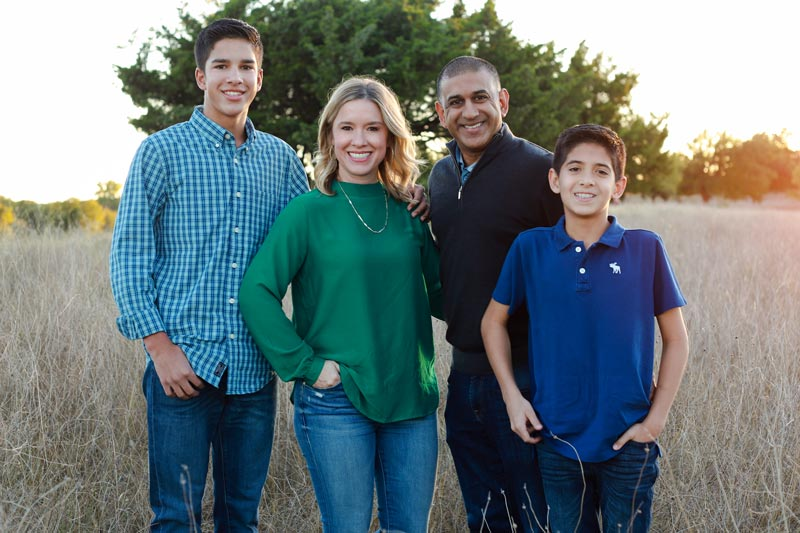 Dr. Pranay Patel DDS Richardson Texas Dentist